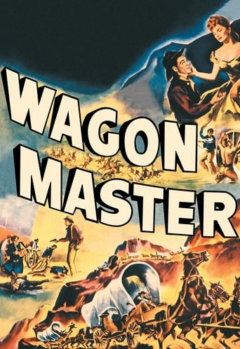 Poster of Wagon Master
