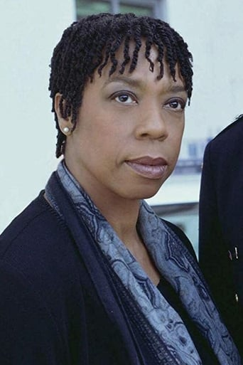 Image of Lynne Thigpen