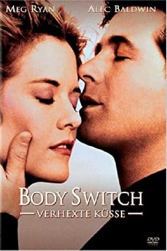 Body Switch - Verhexte Küsse - Drama / 1992 / ab 12 Jahre
