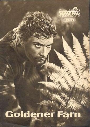 The Golden Fern Movie Poster