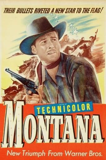 Poster of Montana