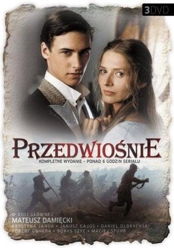 Poster of Przedwiośnie