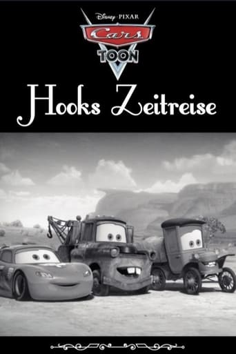 Hooks Zeitreise