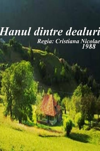 Poster of Hanul dintre dealuri