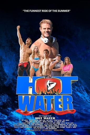 Watch Hot Water Online Free in HD