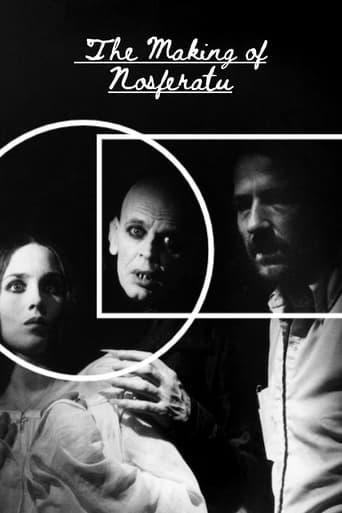 The Making of Nosferatu