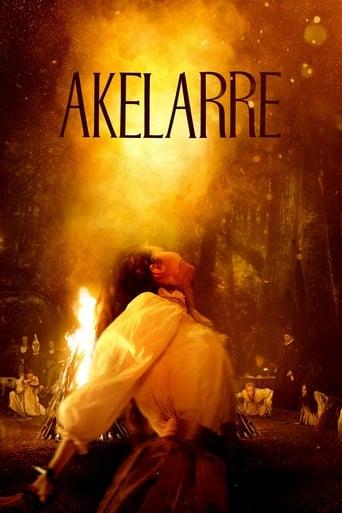 Akelarre Film Streaming VF