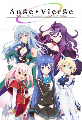 Poster of Ange Vierge