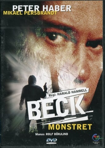 Poster of Beck 06 - The Monster