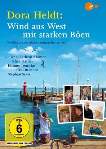 Dora Heldt: Wind aus West mit starken Böen - Komödie / 2016 / ab 0 Jahre
