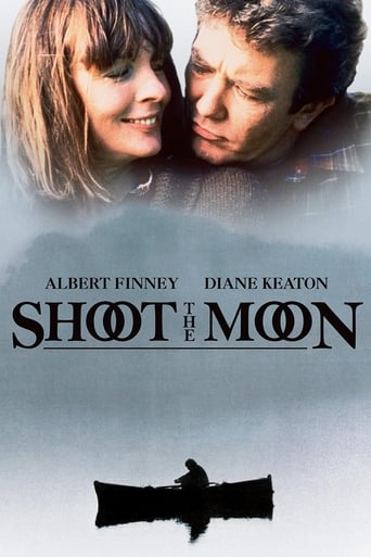 Poster of Shoot the Moon