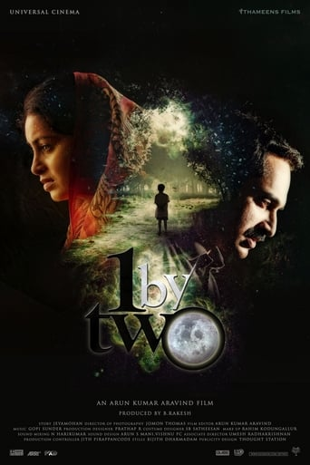 Poster of 1 by Two