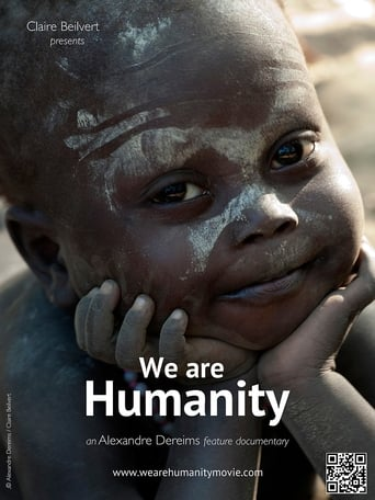 We are Humanity