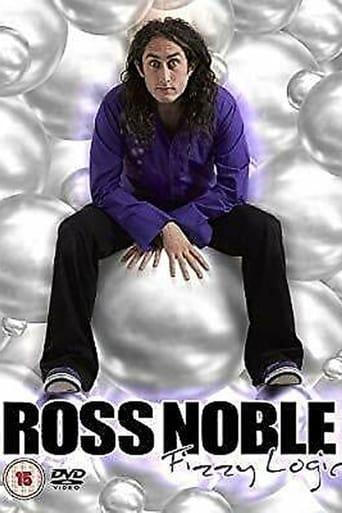 Ross Noble: Fizzy Logic