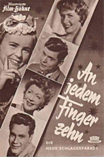 Poster of Ten on Every Finger