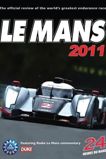 Le Mans 2011 Review