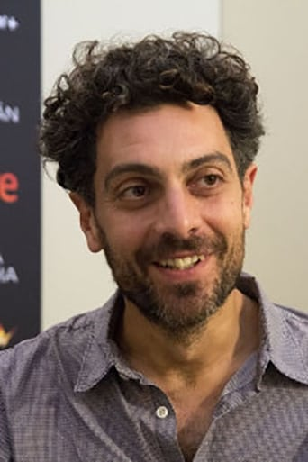 Image of Álvaro Ogalla