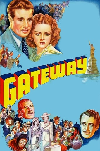 Poster of Gateway