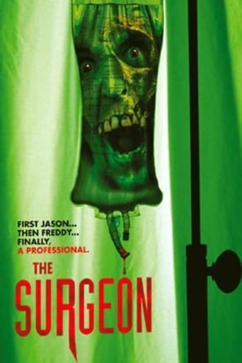 Poster of The Surgeon