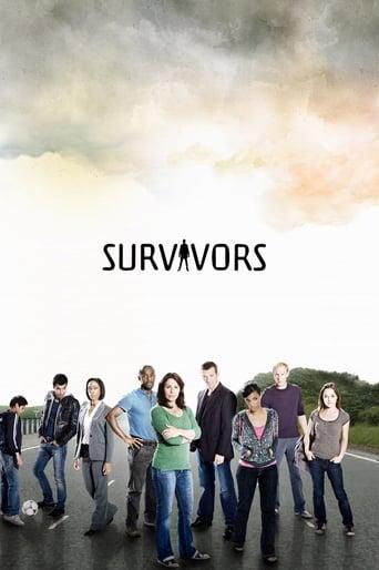 Poster of Los supervivientes