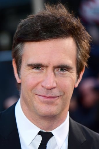 Jack Davenport alias James Spencer / Lancelot