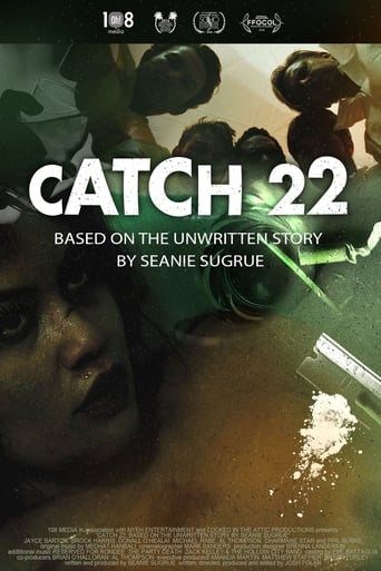 Poster of Catch 22: Based on the Unwritten Story by Seanie Sugrue