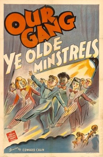 Watch Ye Olde Minstrels 1941 full online free