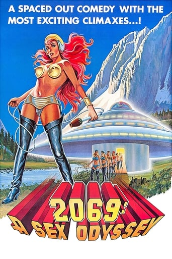 Poster of 2069: A Sex Odyssey