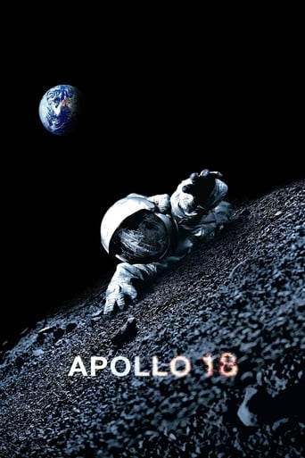 Watch Apollo 18 Online