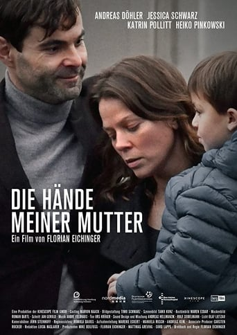 Poster of Hands of a Mother