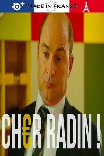 Poster of Cher radin