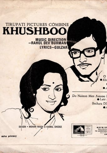 Poster of Khushboo