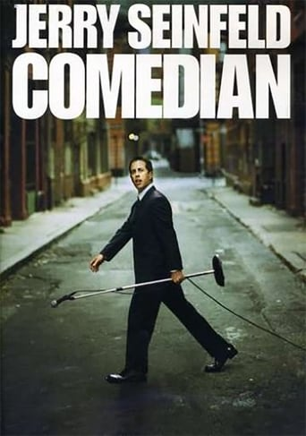 Poster of Comedian