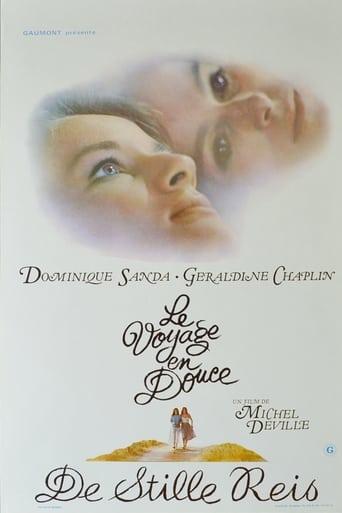 Poster of Le Voyage en douce