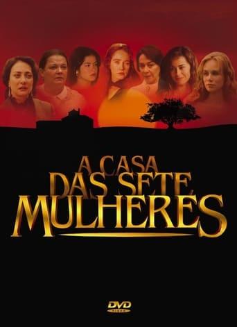 Poster of A Casa das Sete Mulheres