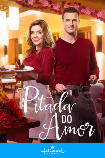 Poster of Pitada do Amor