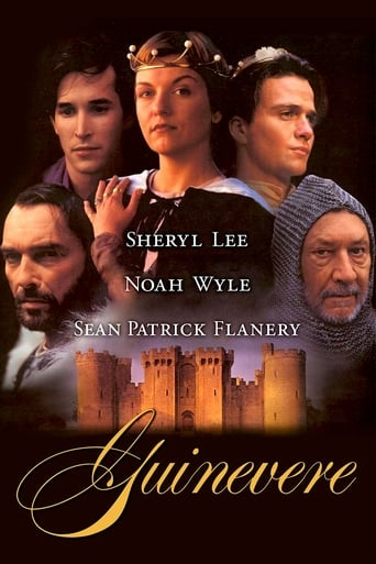 Poster of Guinevere