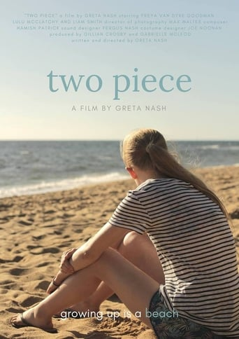 Poster of Two Piece