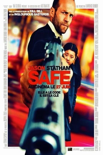 Poster of Safe