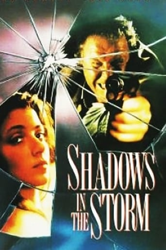 Shadows in the Storm Movie Poster