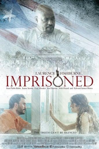 Imprisoned Poster