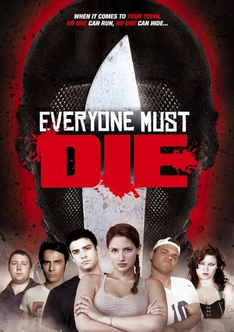 Everyone Must Die!