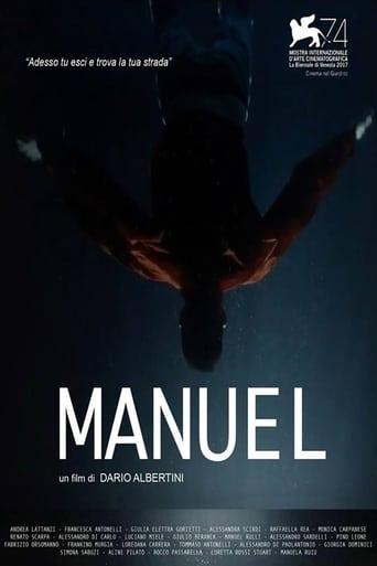 Manuel Movie Poster
