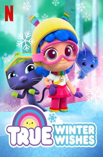 Vera - Sonhos de Inverno - Poster