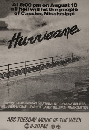 Poster of Hurricane