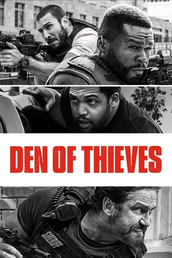 Ver Den of Thieves pelicula online