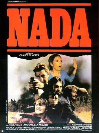 Poster of Nada