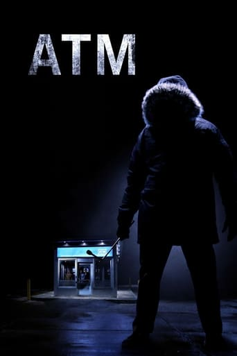 Poster of ATM