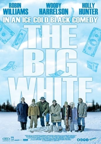 Poster of The Big White