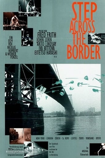 Watch Step Across the Border Online Free Putlocker